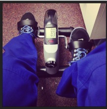 Work Bike