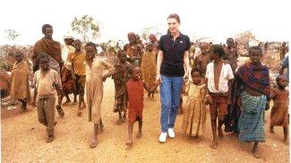 Audrey UNICEF